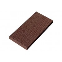 GUMOVÝ ŠĽAPÁK WOOD STEP (250x500x43mm)